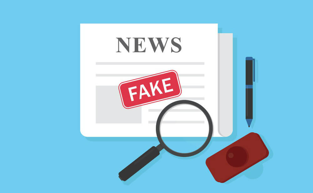 Notícias falsas custam vidas